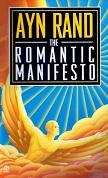 Romantic Manifesto book (blue art cover) by Ayn Rand