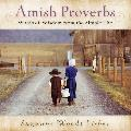 Amish Proverbs book by Suzanne Woods Fisher