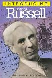 Introducing Bertrand Russell book by Dave Robinson & Judy Groves
