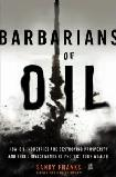 Barbarians of Oil book by Sandy Franks & Sara Nunnally