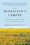 Beekeeper's Lament book by Hannah Nordhaus