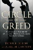 Circle of Greed book by Patrick Dillon & Carl M. Cannon
