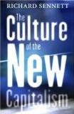 Culture of the New Capitalism book by Richard Sennett