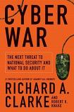 Cyber War Threat To National Security book by Richard A. Clarke