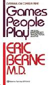 Games People Play book by Eric Berne