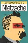 Introducing Nietzsche book by Laurence Gane & Kitty Chan