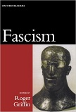 Oxford Readers Series Fascism book edited by Roger Griffin