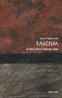 Fascism Very Short Introduction book by Kevin Passmore
