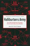 Halliburton's Army book by Pratap Chatterjee