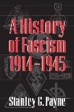 History of Fascism book by Stanley G. Payne
