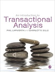 Introduction To Transactional Analysis book by Phil Lapworth & Charlotte Sills