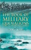 Book of Military Quotations