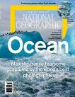 "National Geographic Special Issue ""Ocean"" photos September 2010"
