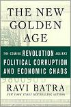 New Golden Age book by Ravi Batra