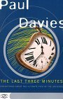 Last 3 Minutes book by P.C.W. Davies