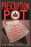 Prescription Pot book by George McMahon & Christopher Largen