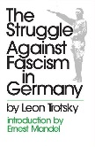 Struggle Against Fascism in Germany book by Leon Trotsky