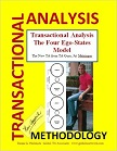 Transactional Analysis Four Ego-States Model book by Danna G. Hallmark