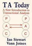 New Introduction to Transactional Analysis book by Ian Stewart & Vann Joines
