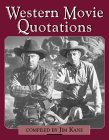 Western Movie Quotations