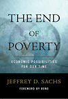 End of Poverty / Sachs