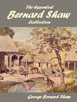 Essential Bernard Shaw Collection in Kindle format from Amazon Digital Services