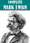 The Complete Mark Twain Collection in Kindle format from Amazon Digital Services