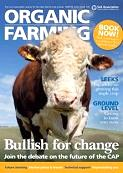 Organic Farming Magazine [] subscription