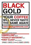 Black Gold coffee economics documentary film directed by Marc Francis