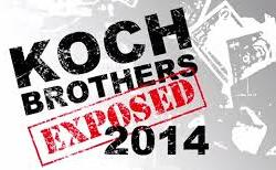 Koch Brothers Exposed 2014 docufilm by Robert Greenwald