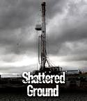 'Shattered Ground' TV movie from CBC-TV Canada