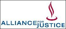 Alliance For Justice [est. 1979]