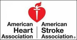 American Heart Assn. [est. 1924] is also the American Stroke Assn. [est. 1997]