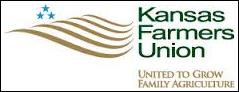 Kansas Farmers Union [] branch of the National Farmers Union [est. 1902]
