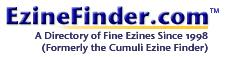 EzineFinder (formerly Cumuli)
