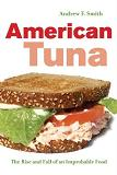 American Tuna book by Andrew F. Smith