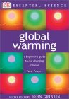 Global Warming Beginner's Guide book by Fred Pearce