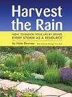 Harvest The Rain book by Nate Downey
