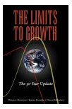 Limits To Growth 30-Year Global Update book