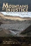 Mountains of Injustice book edited by Michele Morrone & Geoffrey L. Buckley