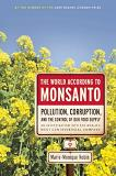 World According To Monsanto book by Marie-Monique Robin
