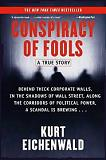 Conspiracy of Fools book about Enron by Kurt Eichenwald