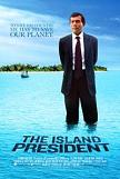 The Island President documentary about the Maldives Islands