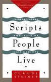 Scripts People Live by Claude Steiner