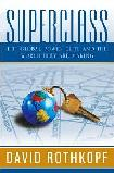 Superclass / Global Power Elite book by David Rothkopf