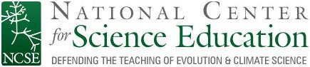 National Center for Science Education [est. 1981]
