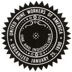 United Mine Workers of America [est. 1890]